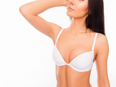 Breast Procedures Image