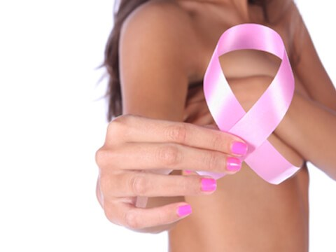 Breast Reconstruction Image