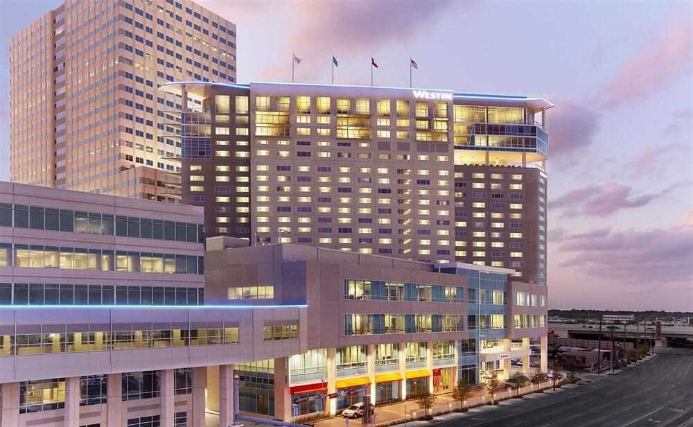 Image of The Westin Houston